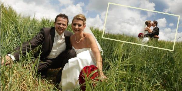 Wie das Hochzeitsfest zum schönsten Tag eures Lebens wird