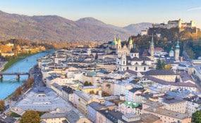 Hochzeit Location in Salzburg