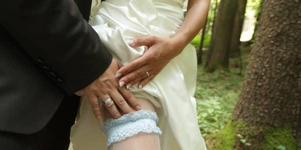 Hochzeitsbrauch