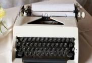 hochzeits-idee-gästebuch-schreibmaschine