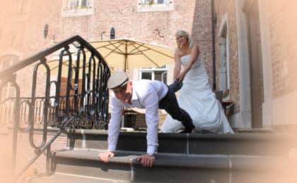 verrückte Hochzeitsspiele Ideen
