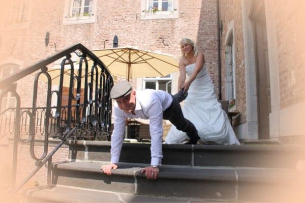 5 Hochzeitsspiele Ideen