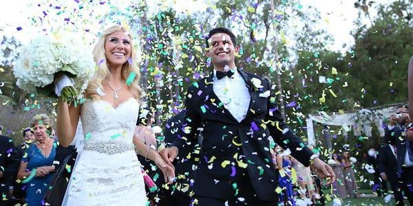 Deutschland´s außergewöhnlichsten Orte zum Heiraten