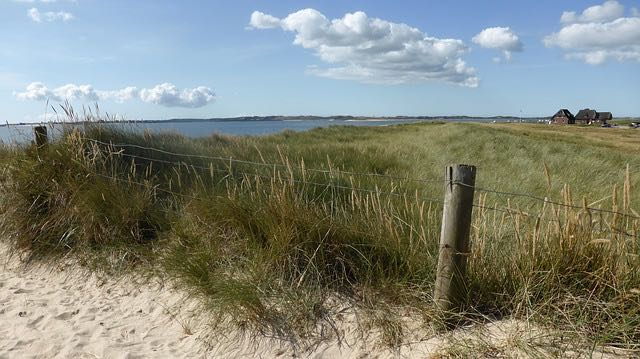 Heiraten Nordsee
