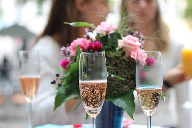 Alkohol Hochzeitsfest
