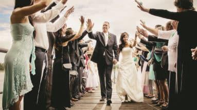 Checkliste Hochzeitsplanung