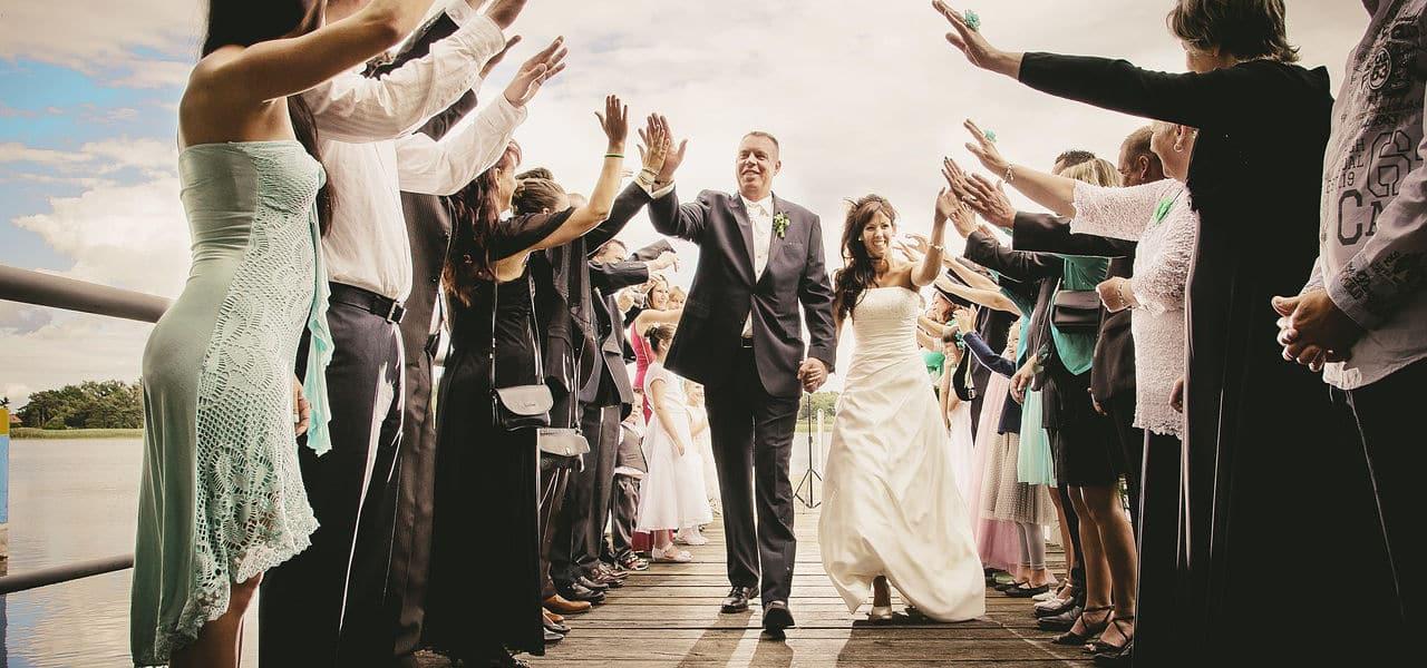 10 Dinge, die du unbedingt bei deiner  Hochzeitsplanung beachten solltest