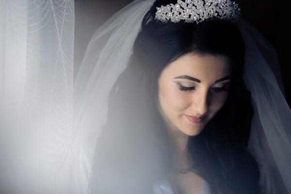 Hochzeitstrends 2019 - Tiara