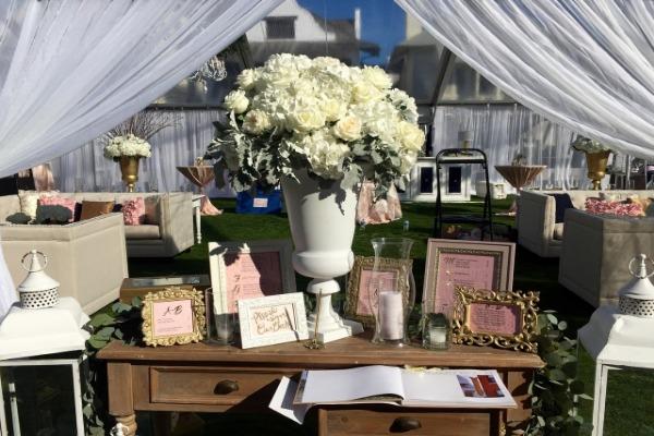 Hochzeitstrends 2019 - Die Farbkonzepte