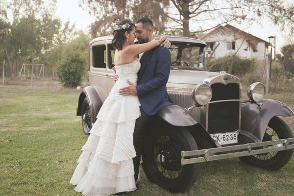 Brautpaar - Hochzeitscheckliste