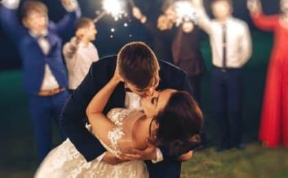 7 kreative Ideen zur Hochzeit